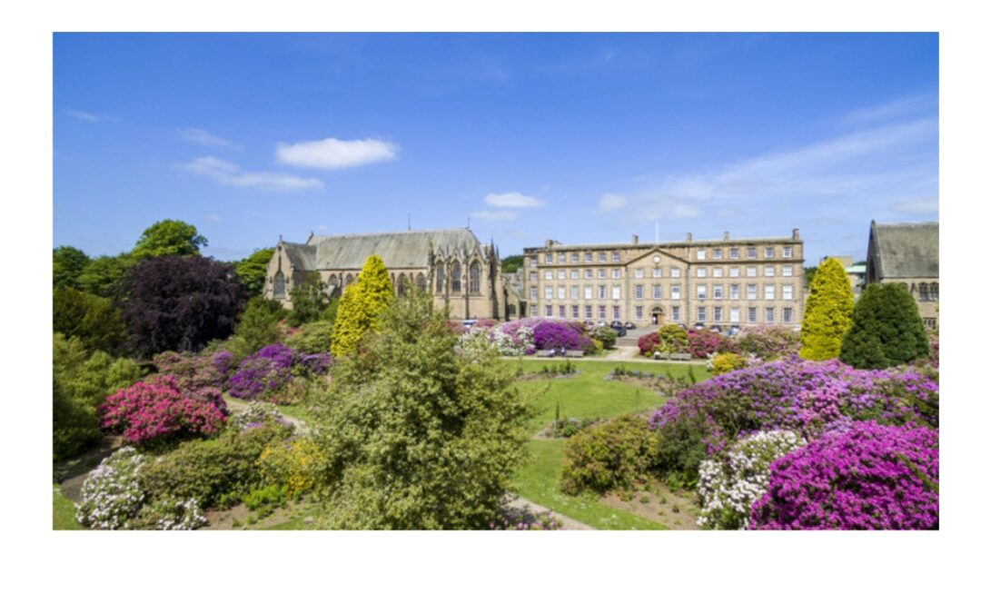 Pilgrimage Day at Ushaw College- Saturday 31st July 2021
